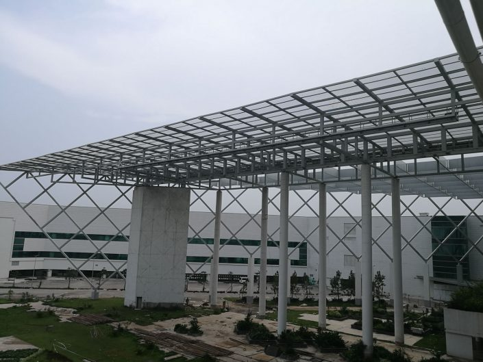 New Islamabad Airport Mep Amp Construction Ly Group