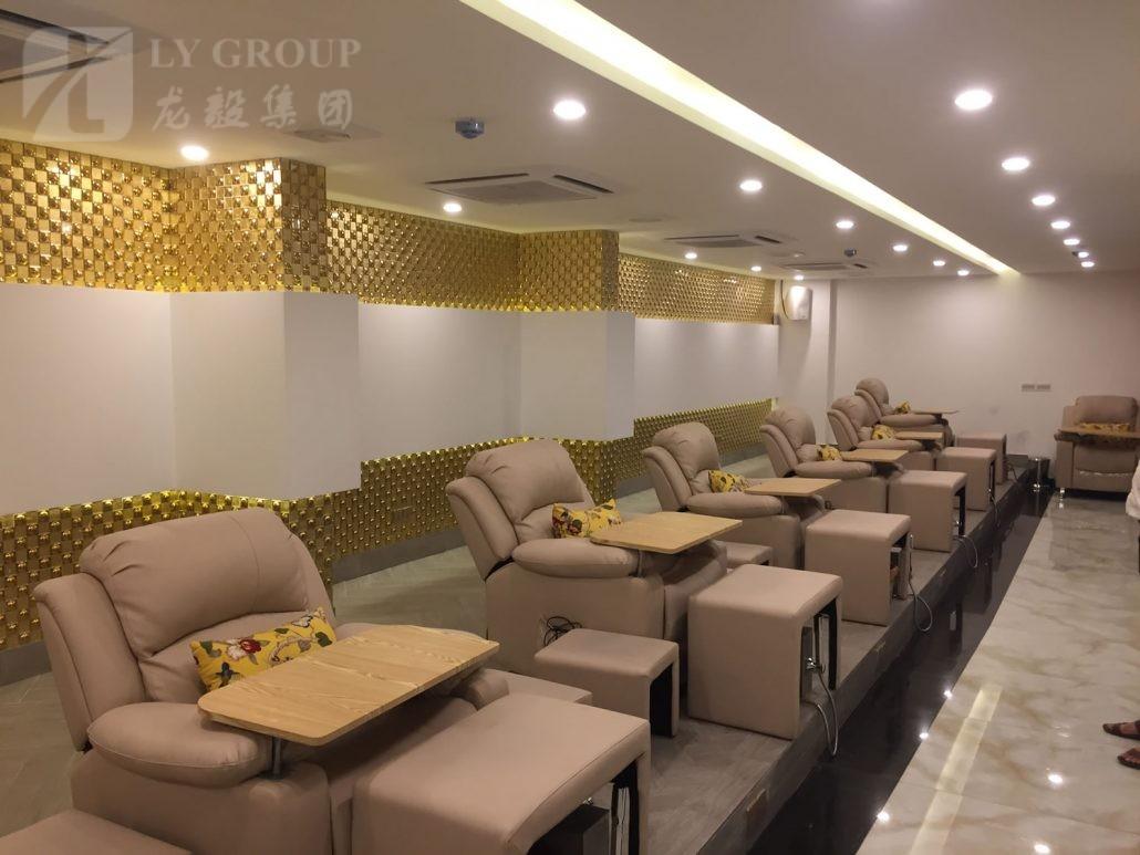 Royli Beauty Salon | LY GROUP